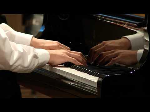 Chopin - Polonaise-Fantaisie in A-flat major, op. 61 - Takagi Ryoma
