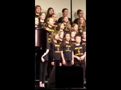 Mazie Gable Elementary School Music Program!!!4/22/16