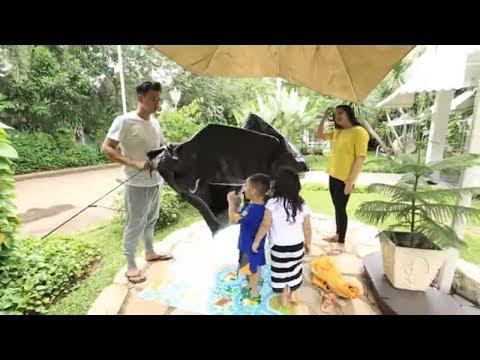 JANJI SUCI - Rafatar Maksa Ngajak Main Tenda (27/1/18) Part 1