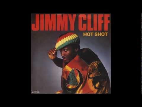 Jimmy Cliff   Hot Shot
