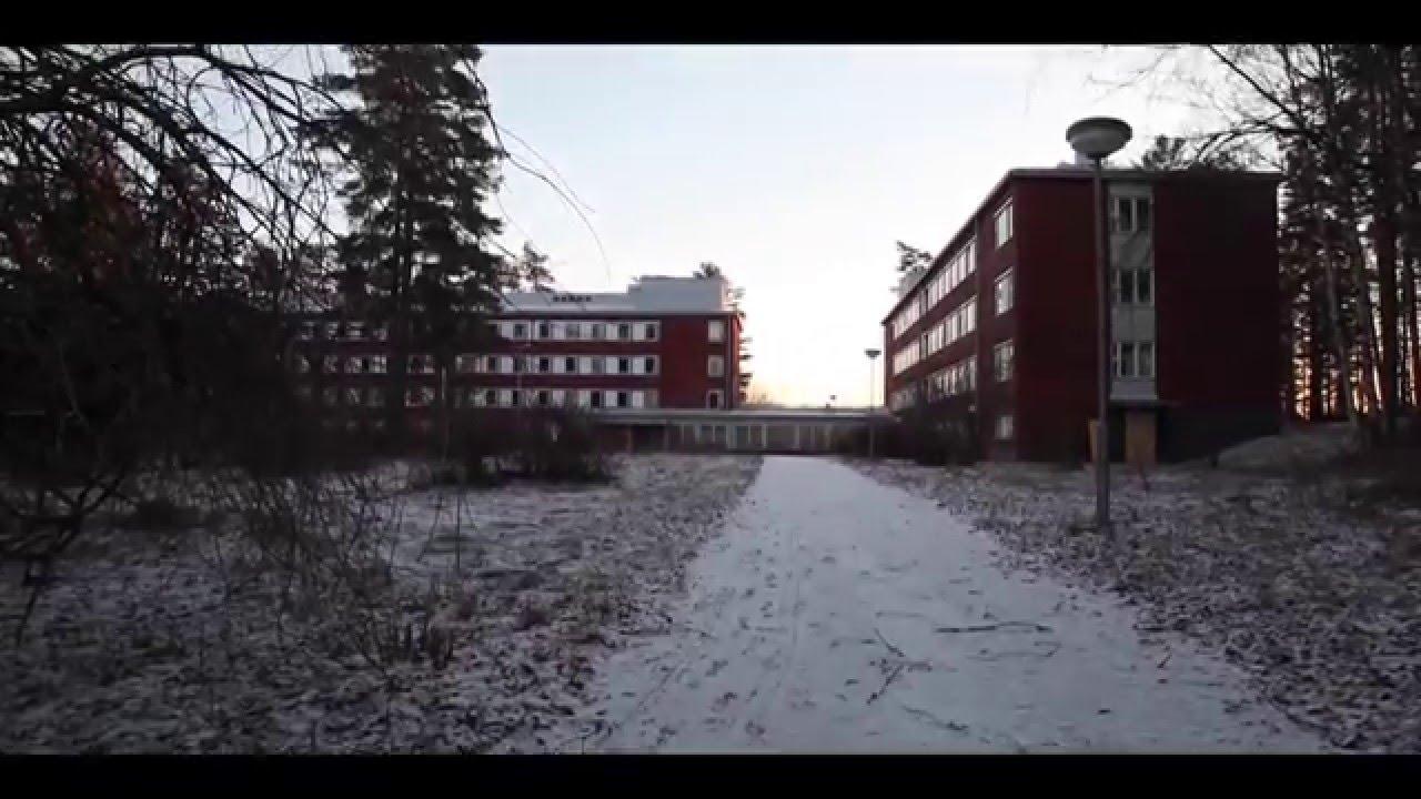 tuukkalan sairaala
