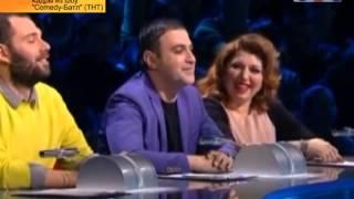 Карагандинцы прошли в финал «Comedy Баттл. Без границ»(http://www.1karagandy.kz/ - сайт канала. http://vk.com/club1krg - группа вконтакте. http://my.mail.ru/mail/perviykrg/ - добавляйтесь в мире. Москва..., 2013-05-22T11:16:29.000Z)