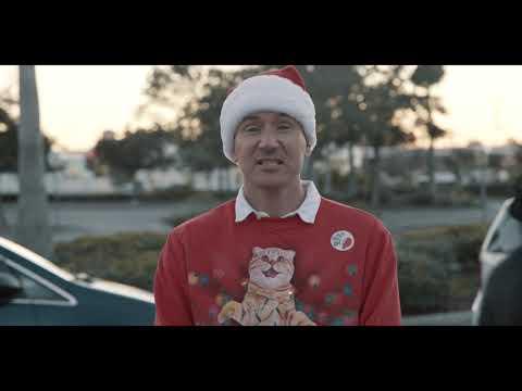 Get Out My Way (music video) kj52 Christmas album