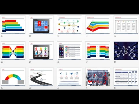 Power-user l Productivity software for PowerPoint and Excel (v1.6.30)
