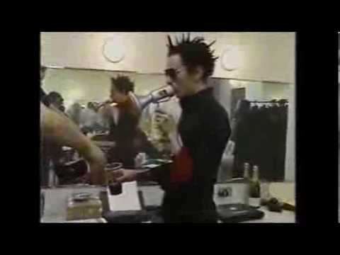Muse - MTV-Documentary of Origin Of Symmetry tour @Osaka, Kyoto Japan - Part 1 music