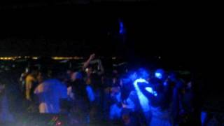 DJ Guille Arbaiza @ Luau barena 2010