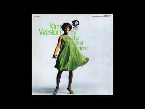 KIM WESTON-you can do it