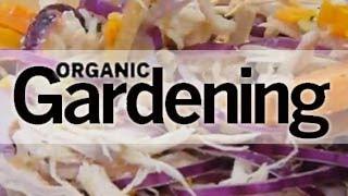 How To Make A Turkey Salad - Organic Gardening