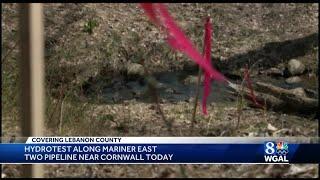 Mariner East Pipeline Fight – Landstarvillageapts