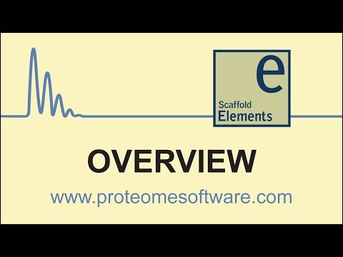 Introduction to Elements for Metabolomics