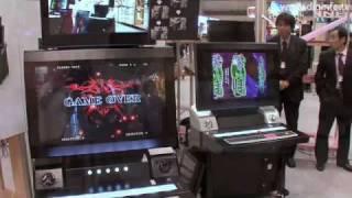 New Delta 32 Arcade Cabinet : Diginfo