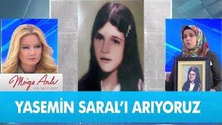 1970 Yılında evlatlık verilen Yasemin Saral nerede? - Müge Anlı ile Tatlı Sert 6 Şubat 2019