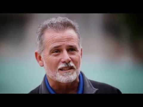 Pedro, experto en rescates de SeaWorld Orlando