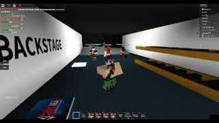 roblox: wwe seris part 2