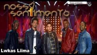 Nosso Sentimento - Sem Vergonha Part. Imaginasamba | Ao Vivo DVD 2013