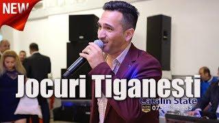 Ionut de la Campia Turzii , Cele Mai Noi Jocuri Tiganesti , Live - Nunta Familia Caian