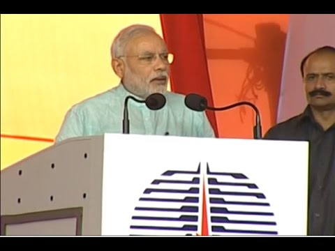 Live: PM Modi launches various Development Projects in Ranchi, Jharkhand