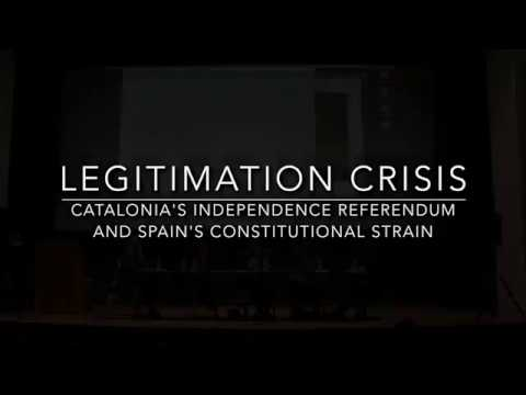 Legitimation Crisis 5 - Stanford University - Questions and Discussion