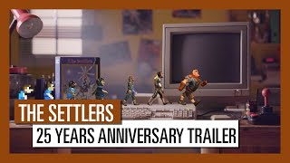The Settlers: 25 Years Anniversary Trailer