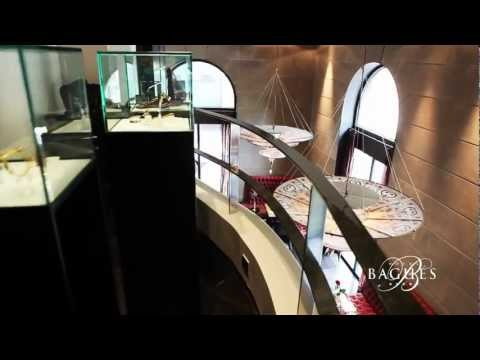 Hotel Bagues 5* Barcelona - Derby Hotels Collection
