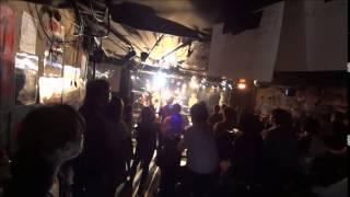 2014.06.19(THU) 「無料ライブ~たったひとつの世界~」 CAST ホワイト...