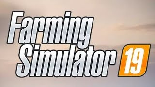 FARMING SIMULATOR 19 | NEW OFFICIAL REVEAL TRAILER | PS4 | 2018 |