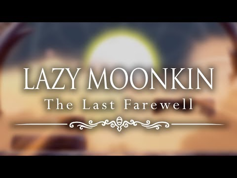 Lazy Moonkin - The Last Farewell (Hollow Knight Original, Radiance Song)