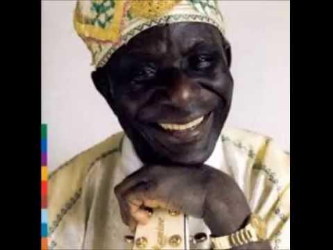 S.E.  Rogie   -   Amoo loe lee (Palm wine music from Sierra Leone)