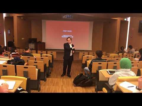 Problem-Solving | Aula aberta do Prof. Leandro Pereira | ISCTE