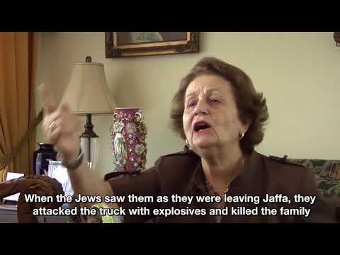 فلسطين: الذاكرة الحيّة Palestine: Living Memories