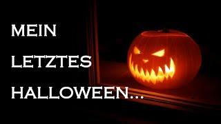Mein letztes Halloween Creepypasta Hörspiel