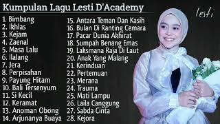 Download Kumpulan Lagu Lesti D'Academy