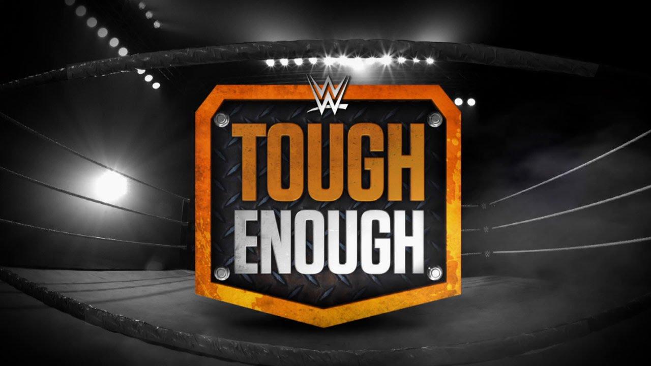 Download WWE Tough Enough - Episode 8