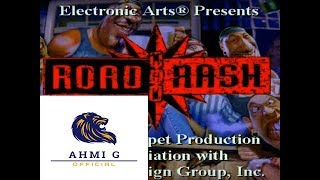 How to download ROAD RASH GAME for pc 100% working
