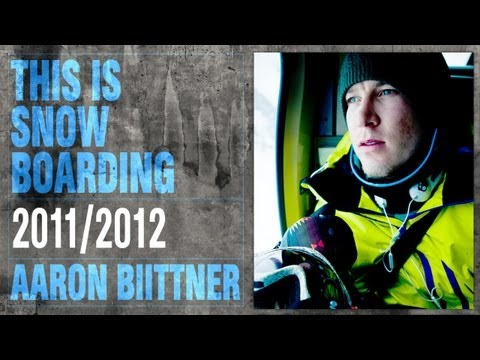 DC SHOES: THIS IS SNOWBOARDING - AARON BIITTNER