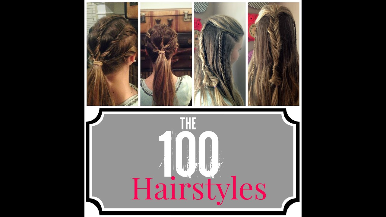 The 100 tv series hairstyles owlbeteen youtube