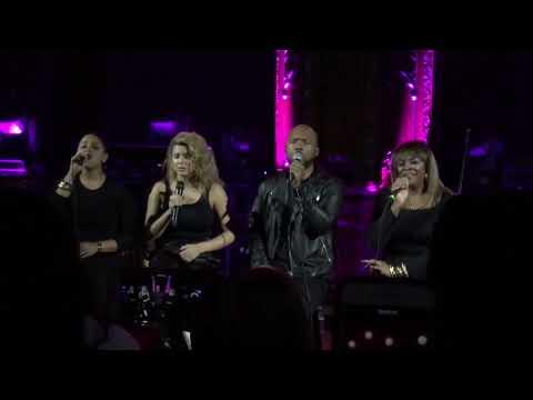 Tori Kelly - Soul's Anthem (11/16) - Hiding Place Tour Los Angeles