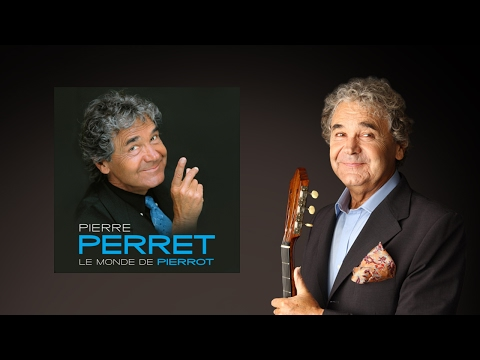 Pierre Perret - Mon Pierrot