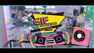 Смотреть клип Nowator - Gif