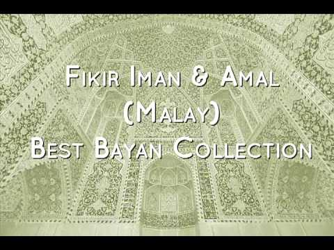 Ustaz Akram - Pembantu Agama Allah (Malay)