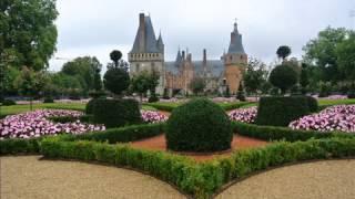 Week-end 4 jours en Eure-et-Loir