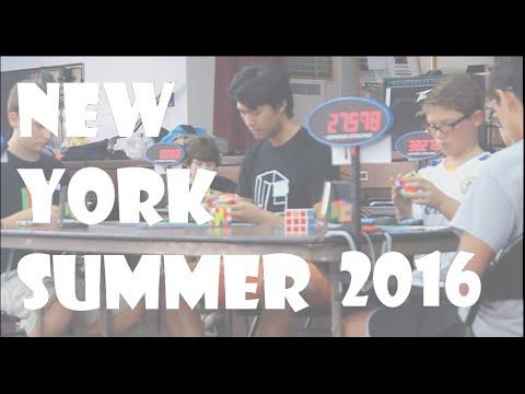 New York City Summer 2016