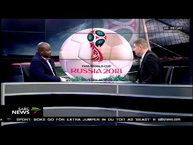 World Cup 2018, Russia beats Saudi Arabia in opener