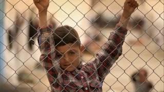 Fugindo do Estado Islâmico - Documentário 2015 HD Globo News (Legendado)