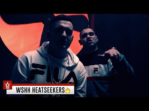 """LBKIING & KOCI (Kylor Gang) """"Alle Schieben Filme"""" (WSHH Heatseekers - Official Music Video)"""