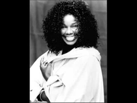 Randy Crawford   The Captain of Her Heart