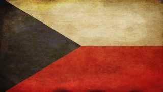 czech republic national anthem kde domov můj