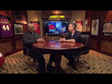 George Gervin on Kareem Being the Greatest of All Time and Playing Dr. J and Michael Jordan