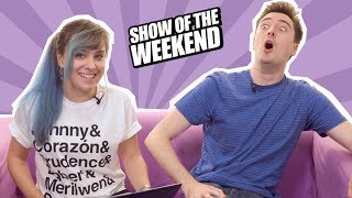 Show of the Weekend: Life is Strange 2 and Ellen