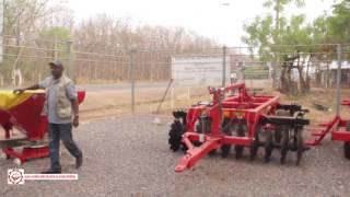Agric Mechanization in Ghana, the role of A&G Agro-mechaniacal Industries